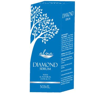 diamond serum